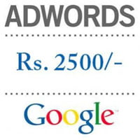 Indian Google Adwords voucher