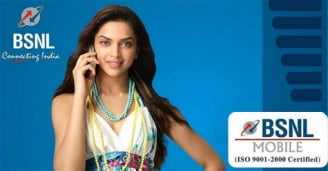 BSNL launches new Call Tariff reduction STVs for 2G, 3G Prepaid Customers