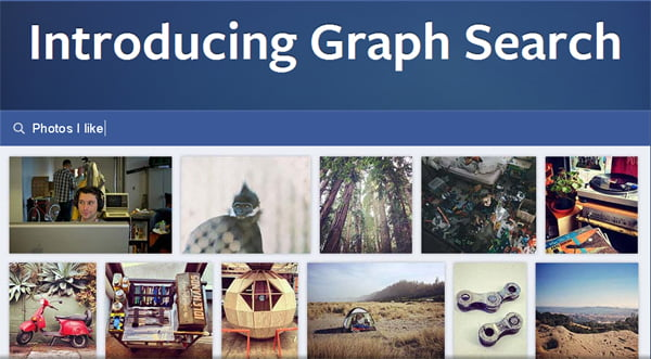 Facebook Intros Social 'Graph Search' Beta, takes on Google