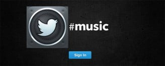Twitter to entertain us with new #Music Service, iOS app and Web version Goes Live
