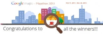 Finally! Google India announces Mapathon 2013 Winners