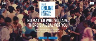Google's Greatest Online Shopping Festival 2013 off to a Muddy Start