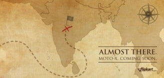 Motorola & Flipkart gets ready to launch Moto X in India – expected on March 19