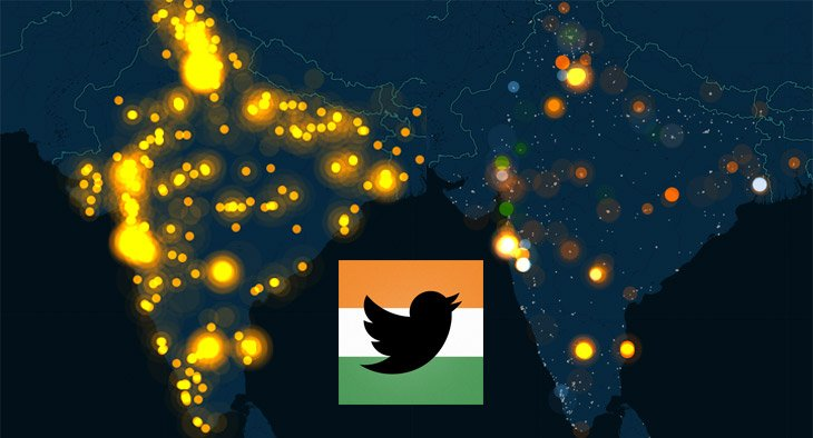 NaMO tweet 'India has won!' becomes the most retweeted Tweets in India