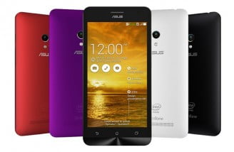 Asus ZenFone 5 Android smartphone specification and Pricing