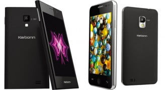 Karbonn introduces super affordable Smart A11 star & Smart A12 star Android KitKat smartphones