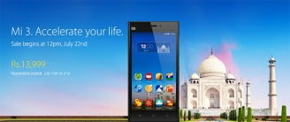 Xiaomi to conquer India with launch of Mi 3 for Rs 13,999