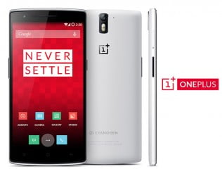 OnePlus One - the Flagship Killer Coming Soon to India