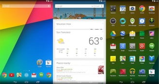 Google Now Launcher comes to all devices running Android 4.1 & higher
