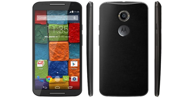 Motorola brings second generation Moto X to India, Price starting at Rs 31,999