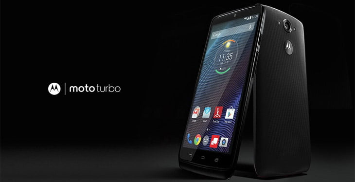 Motorola brings Moto Turbo to India with 2K display, 21MP camera, Bigger Battery