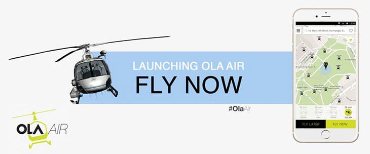 Ola Air, FreeCharge BuzzKill, Amazon Dash Button & more on April Fool's Day