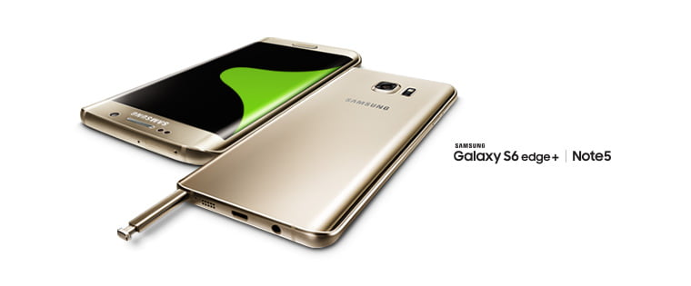 Note gets Bigger & Powerful – Samsung launches Galaxy Note 5