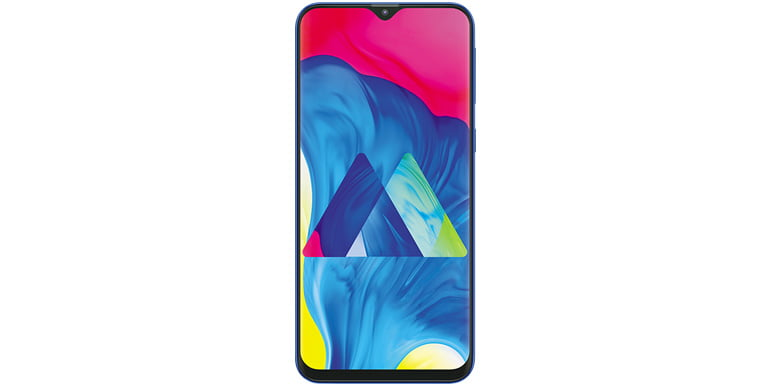 Samsung Galaxy M10 smartphone launched in India