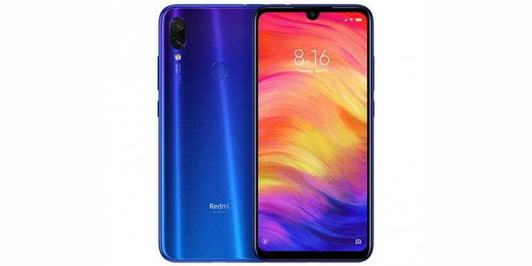 Redmi Note 7 Pro launched in India